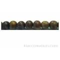 Robles Round Wood Beads 6mm